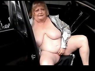 Bbw likes to ride and work..