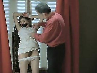 Caroline Ducey in 'Romance'..