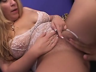 Exotic pornstar in crazy..