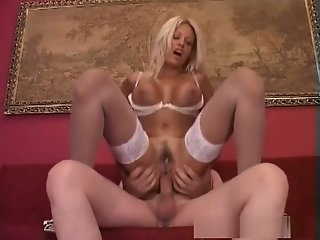 Fabulous pornstar in amazing..