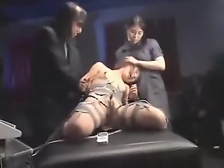 Hottest amateur BDSM sex scene