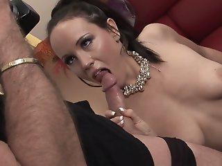 Crazy pornstars Jasmine Webb..