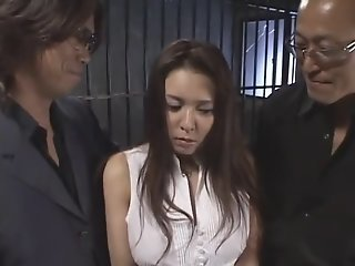 Fabulous Japanese slut Yuki..