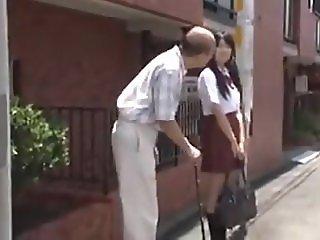 Schoolgirl fucked hot 2