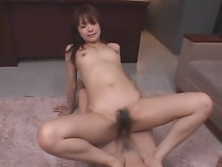 Best Japanese chick in..
