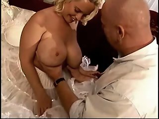 Tiny Big Titted Cutie Fucked..