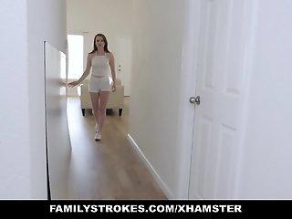 FamilyStrokes - Fucked Not..