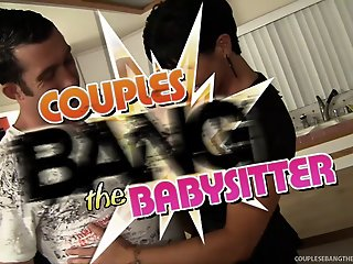 Babysitter's First..