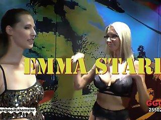 American MILF Emma Starr..