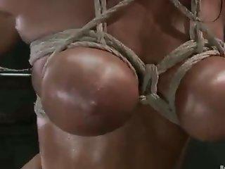 Brutal BDSM Double..