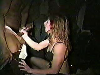 Slut Wife Gangbanged in..
