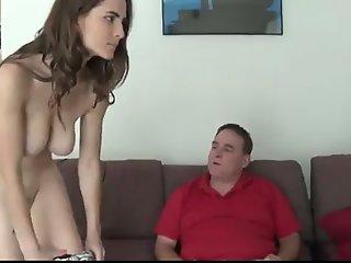 daddy fucks not daughter WF