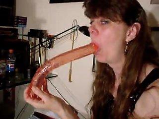 Anne Howe Deepthroat. Fuck..
