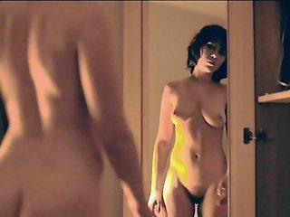 Scarlett Johansson Nude!..