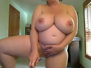 Pregnant women with big tits..
