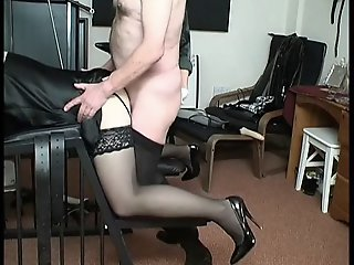 British femdom  bi