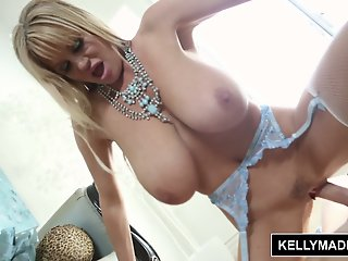 KELLY MADISON - Blue..