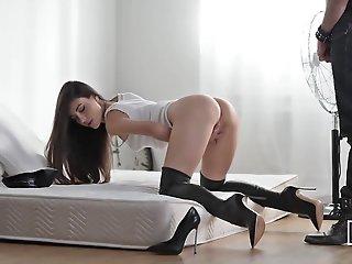 Lorena Garcia - Anal Stick..