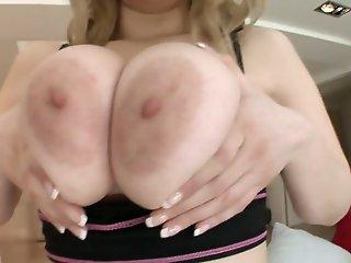 Cute BigTits Chubby Fuck..