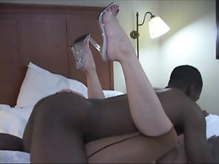 BBC-Black Baby Seed in my..
