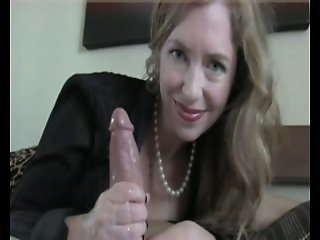 MILF Handjob #5 (Dirty..