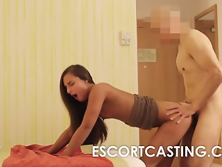 Teen Escort Secretly..