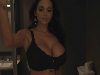 Milf, male escort