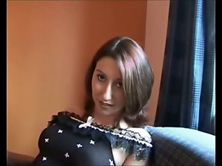 British Escort Sucks, Fucks..