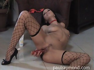 PaulRaymond - Evelyn from..