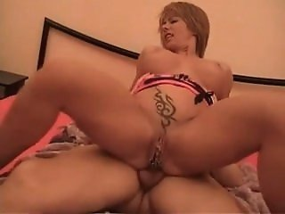I am pierced - anal sex with..