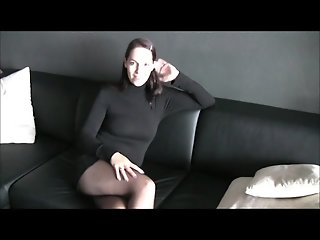 Sexdate with a MILF