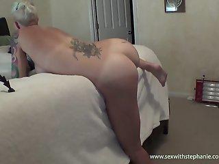 Get that ass