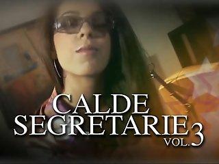 CALDE SEGRETARIE 3 (HOT..