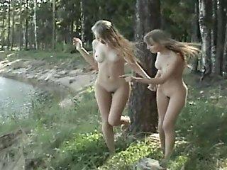 twin Masha & Sasha -..
