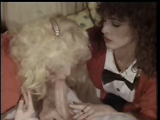 Want Kay Parker as your..