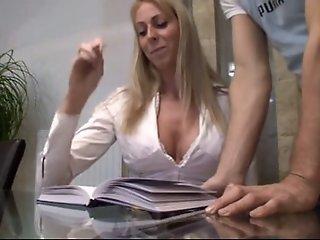 German Private Teacher...F70