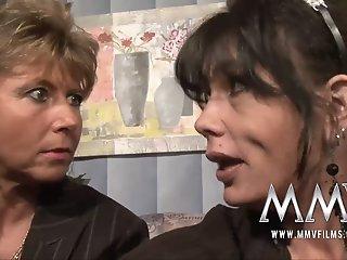 MMV Films Mature teacher..