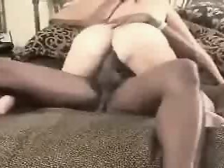 A Hot Mature Wife Gets A..