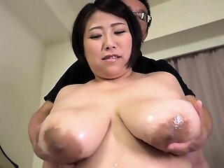 BBW Japanese Licks My..